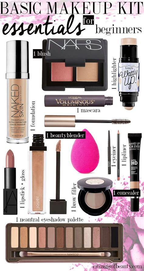Beginner Make Up Set make up kit for beginners uk saubhaya makeup