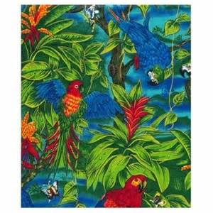 Beach themed bedding tweens full on item id parrots tropical bedding