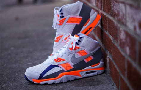 bo jackson basketball shoes bo knows retros the nike air trainer sc high auburn is