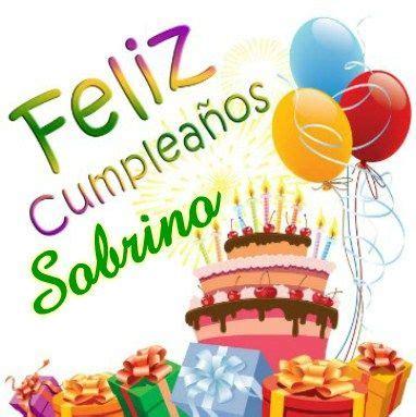 imagenes de cumpleaños feliz sobrina mejores 91 im 225 genes de tarjetas de cumplea 241 os sobrina en