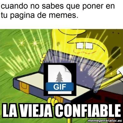 25 best memes about la vieja confiable la vieja meme personalizado la vieja confiable 25093996