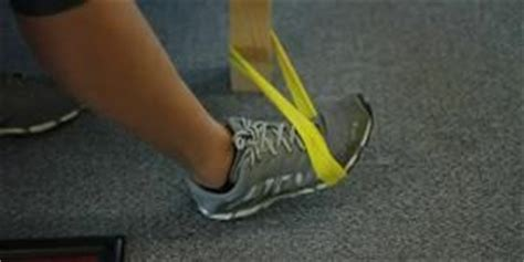 running shoes for posterior tibial tendonitis 24 best images about pt posterior tibialis tendonitis on