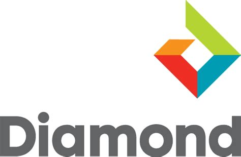 Home Design Plans With Photos In Nigeria by The Branding Source New Logo Diamond Bank