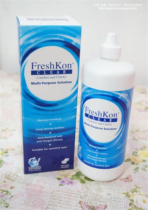 Harga Freshkon Clear review freshkon alluring im piccha