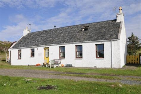 Seaview Cottage Mull seaview cottage kintra isle of mull how to find us