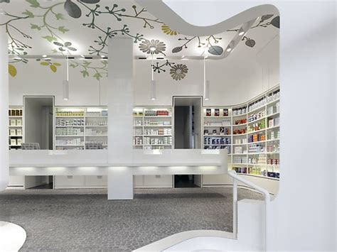 pharmacy interior design imagine these pharmacy interior design linden apotheke