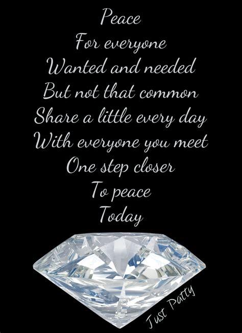 a poem b4peace petitemagique