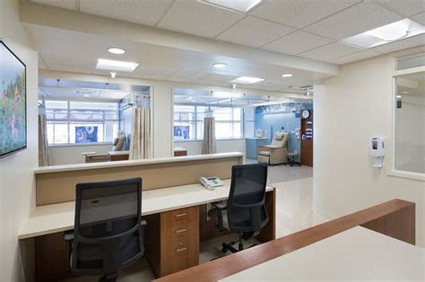 Emerson Hospital Concord Detox by Delphi Completes New Naka Infusion Center For Emerson