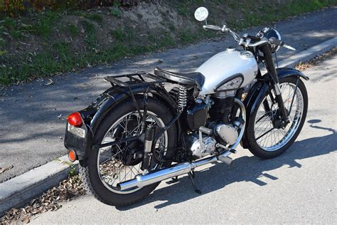 Motorrad Kaufen Verkaufen by Motorrad Oldtimer Kaufen Bsa C11 250 Oldtimer Galerie
