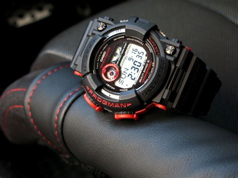 Gshock Casio Gshock Frogman Gwf1000 Hitam Limited Edition casio g shock gwf 1000bs 1 frogman photos and specifications gwf1000bs 1 archive