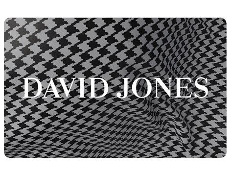 David Jones Australia Gift Cards - david jones gift card 50 aud 50 00 picclick au