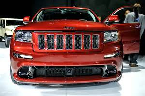 Jeep Srt8 Parts Jeep Grand Srt8 Technical Details History