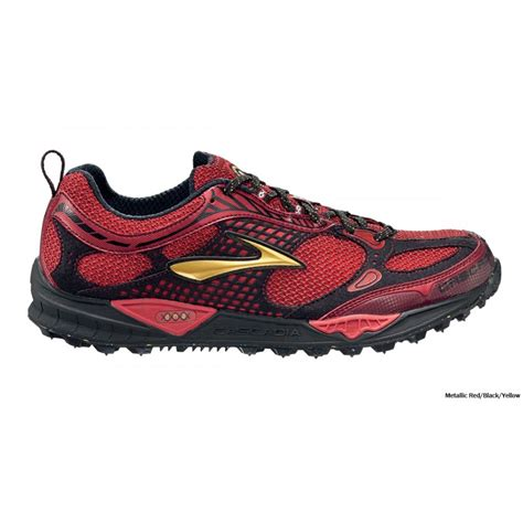 cascadia trail running shoes cascadia 6 mens trail running shoes at northernrunner