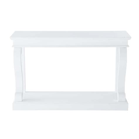 Console Blanche But by Meuble Console Blanche Maison Design Wiblia