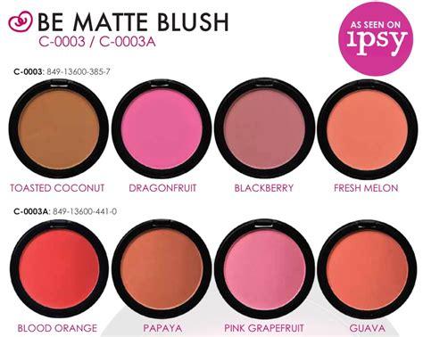 city color be matte blush miss arifina review city color be matte blush in blood
