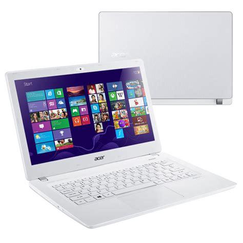Laptop Acer V13 I5 notebook acer aspire v13 v3 371 56vf b 237 l 253 euronics