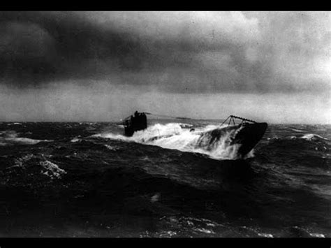 how close did german u boats get to america did a loch ness monster sink a german u boat youtube