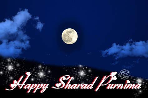 happy sharad purnima smitcreationcom