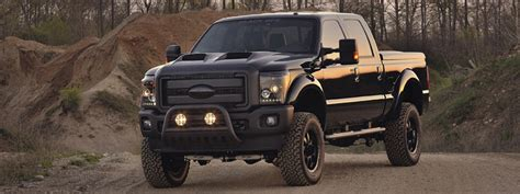 ford  black ops truck  tuscany discovery ford sales