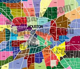 Tx Zip Code Map Free Trackerways
