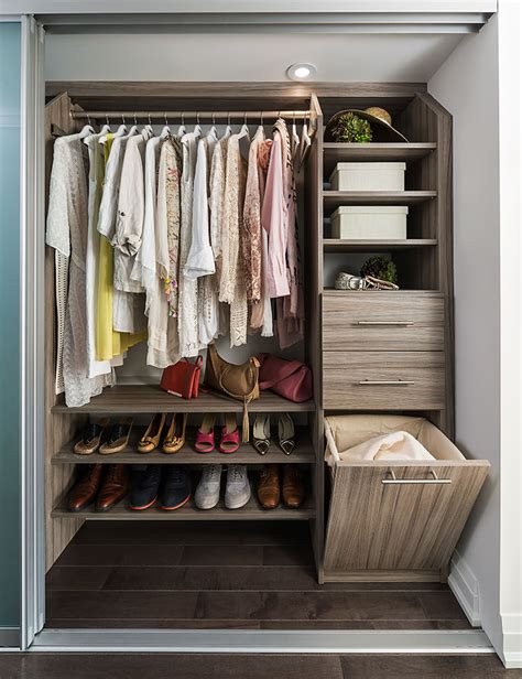 Closet Organizer Components by Closet Organizers Closet Systems