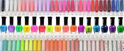 Nail Palette Display tips display palette nail tips nail products