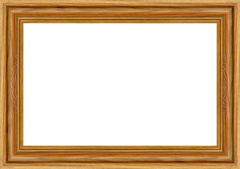 Wooden Frame 1 wood frame design png www imgkid the image kid has it