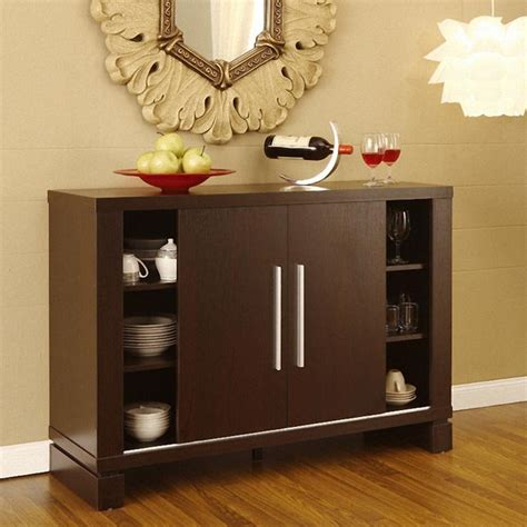 cabinets for dining room dining room storage cabinets homesfeed