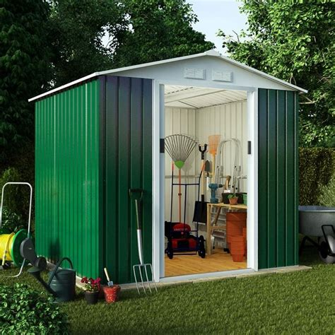 tool sheds who has the best tool sheds for sale