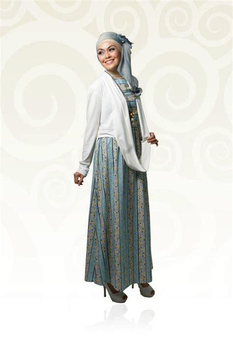 Gamis Modern Murah Berkualitas 2 baju gamis murah