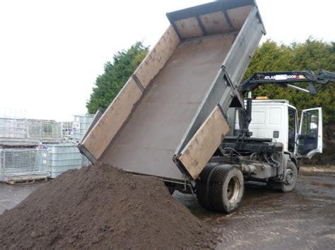Load Of Gravel Delivered Topsoil Lancashire