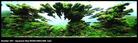 Aga Aquascaping Popular Themes Miyabi Aqua Design