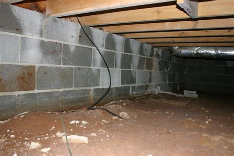 crawl space basement crawl space repair best waterproofing louisville ky