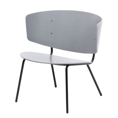 Herman Chair by Herman Lounge Chair By Ferm Living