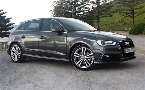 Audi A3 Review 2014 by 2014 Audi A3 Sportback 1 8 Tfsi Quattro Drive