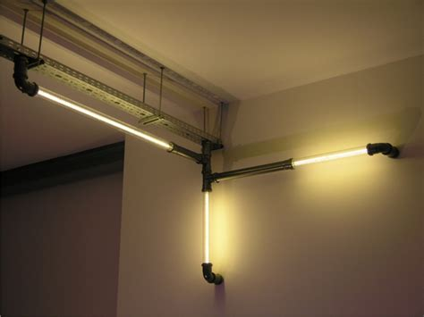 atomic lighting atomic clear tube lighting turn your pad into your