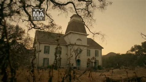 season 6 house american horror story roanoke season 6 los angeles filming locations onset