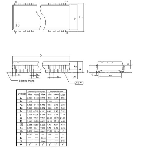 small outline integrated circuit soic small outline integrated circuit package 28 images small outline integrated circuit small
