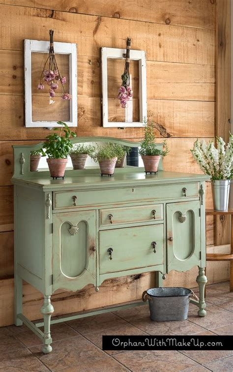 Green Kitchen Buffet Best 25 Farmhouse Buffets And Sideboards Ideas On