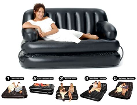 air sofa bed india products buy air sofa bed 5 in 1 from bright future