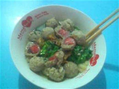 cara membuat kuah bakso dengan royco boiklop cara membuat bakso buah dan kuah bumbu sambal bakso