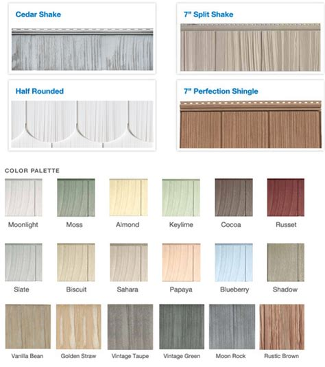 house siding styles home siding styles house style ideas