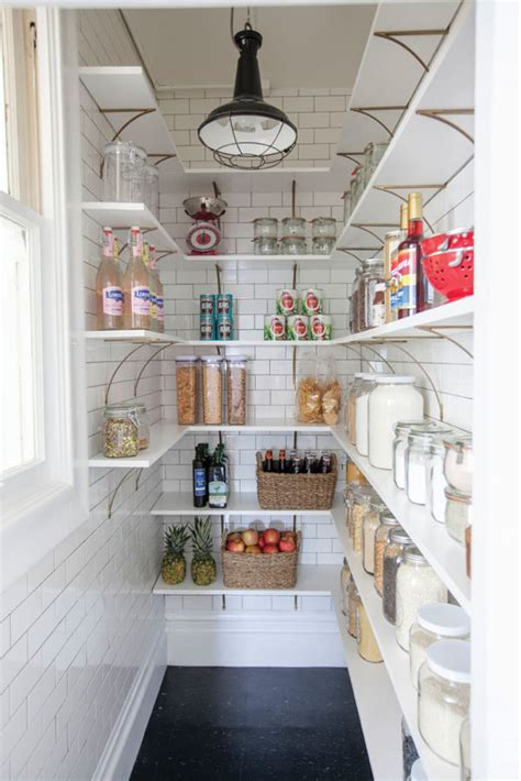 South Pantry by Pantry Renovation