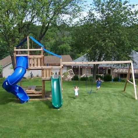 backyard fort kit best 25 wooden swings ideas on pinterest wooden swing