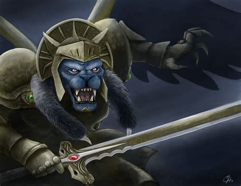 power rangers painting goldar by cthershberger on deviantart