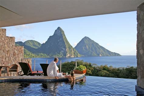 Beach Cottage Plans by Majestic Jade Mountain