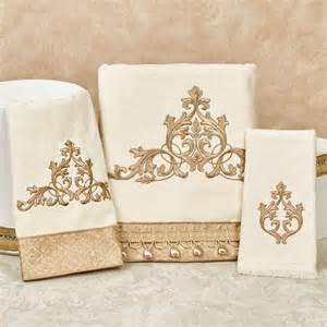 embroidered bath towels monaco embroidered bath towel set