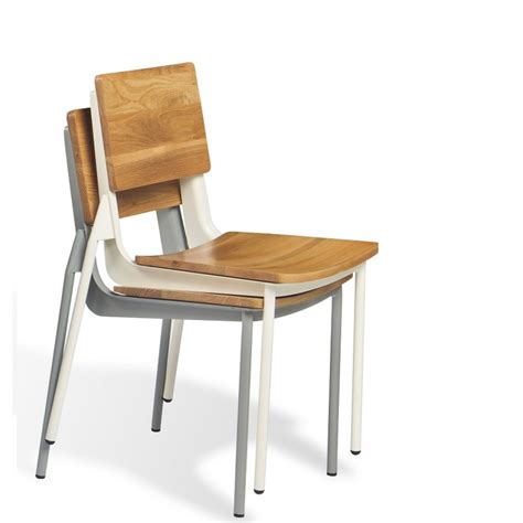 Making Wood Stackable Chairs   Home Design by Fuller