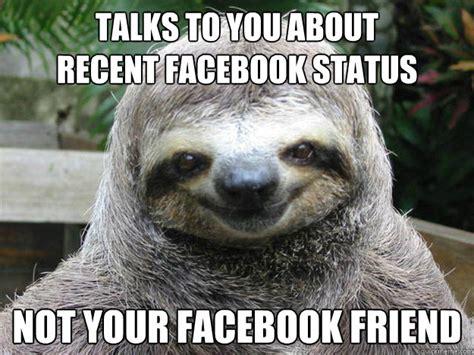 Creeper Meme - creeper sloth memes quickmeme