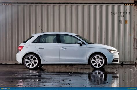 Price For Audi A1 by Ausmotive 187 Audi A1 Sportback Australian Pricing Specs